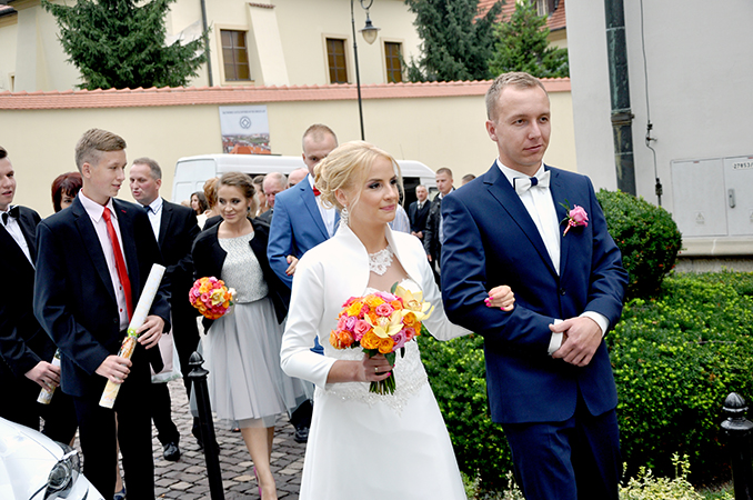 Ceremonia ślubna